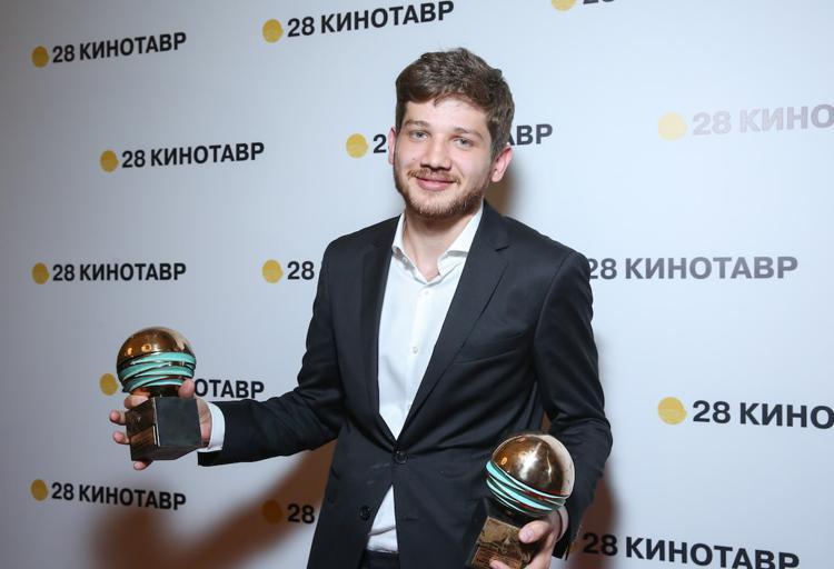Балагов Кантемир