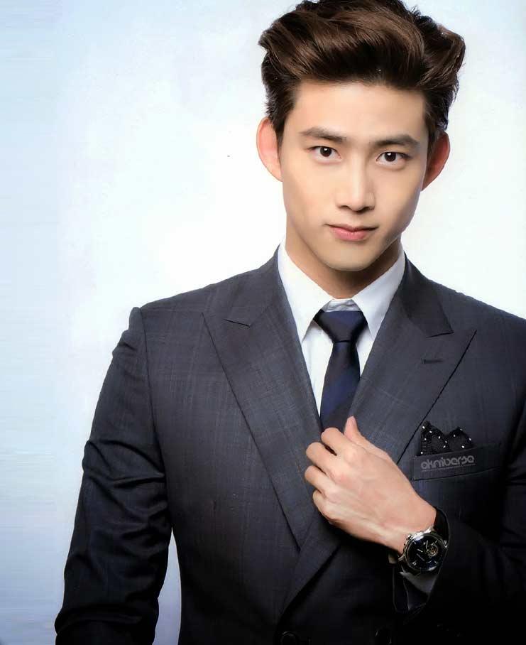 Самые сексуальные азиатские мужчины мира 2012 года