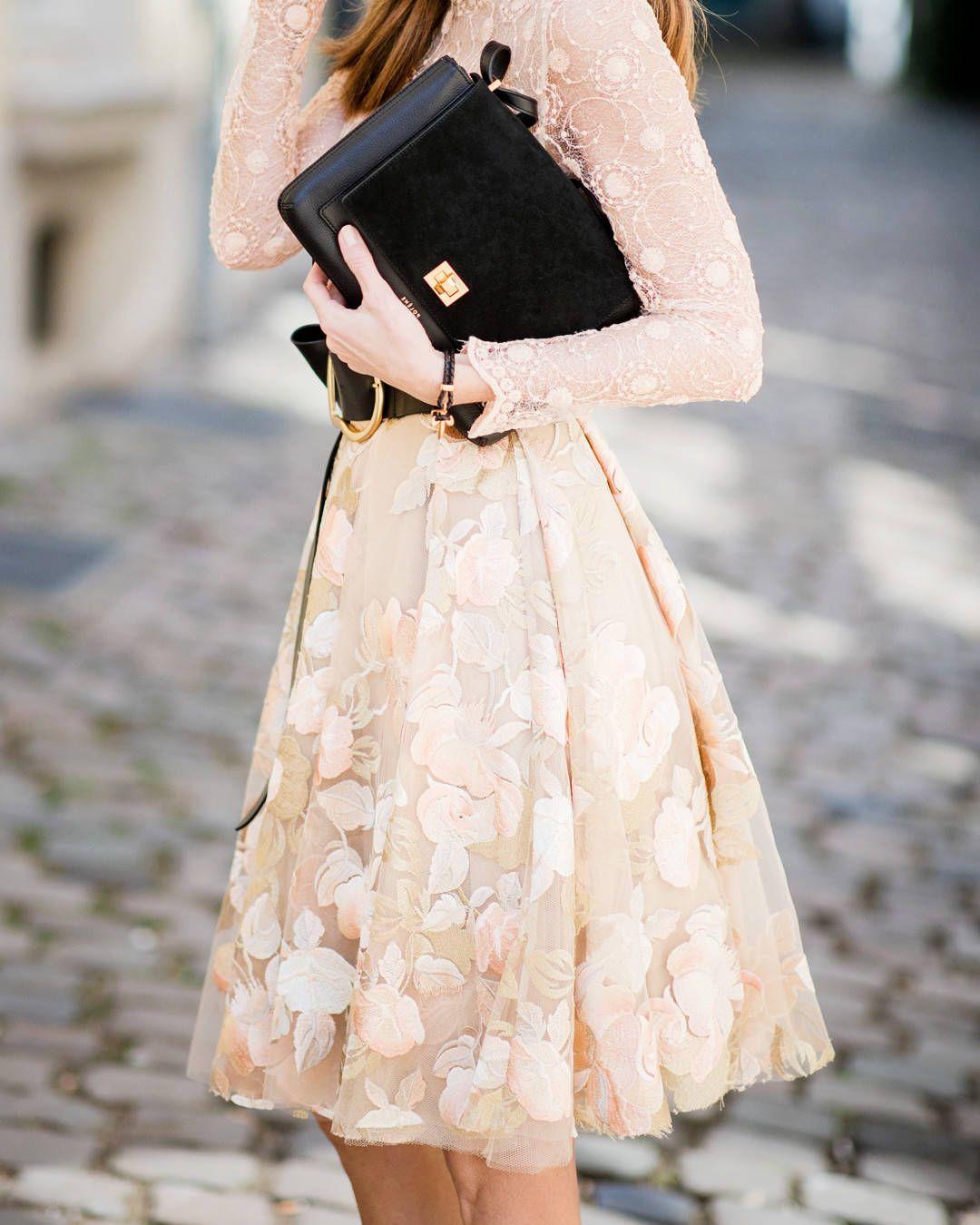 177bcab4de7 Выбираем красивое платье на лето  какие модели будут в моде в этом сезоне