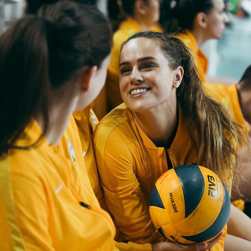 самый красивый волейболистка в мире фото должностные лица таможни