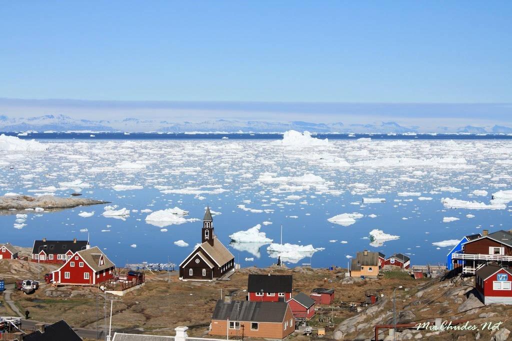 северные моря фото и описание