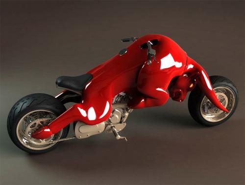 самые красивые мотоциклы в мире