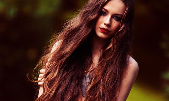 Сухая кожа сухие волосы
