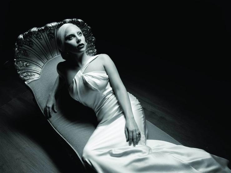 Леди Гага последние новости и фото