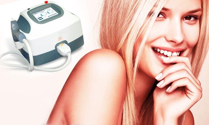 Лазеротерапия польза и вред