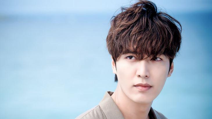 самые красивые корейские мужчины фото