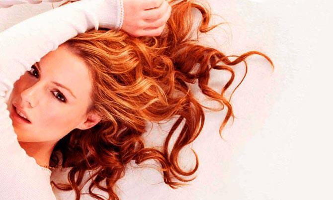 Ампулы помогут избавиться от многих болезней волос