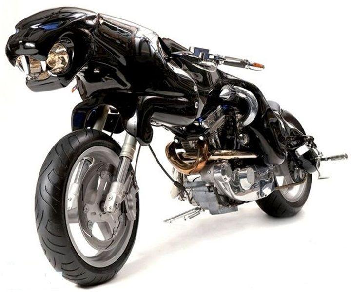 редкие и дорогие мотоциклы