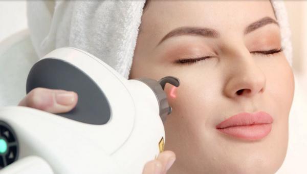 лазерная косметология особенности отзывы
