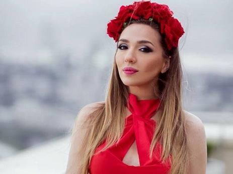 горячие азербайджанки на фото