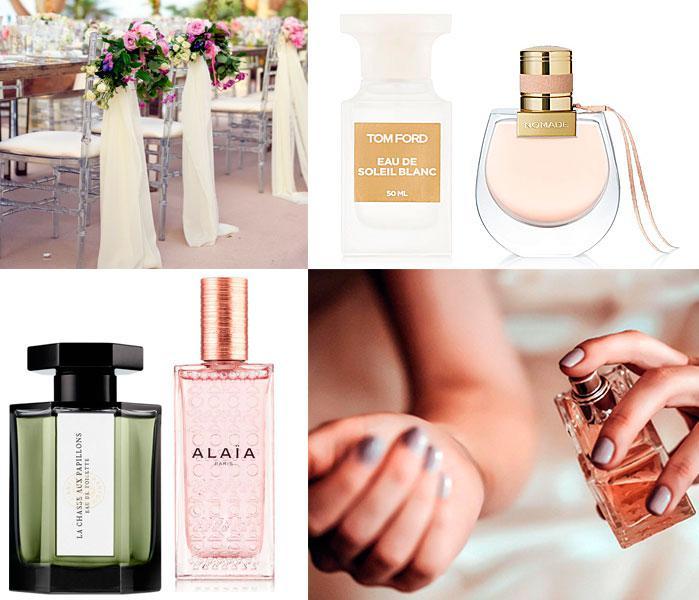парфюм для лета женский отзывы