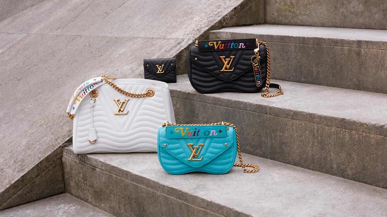 3638b86fe3c7 Новая коллекция женских сумок от Louis Vuitton на Лето 2018 – обзор на фото