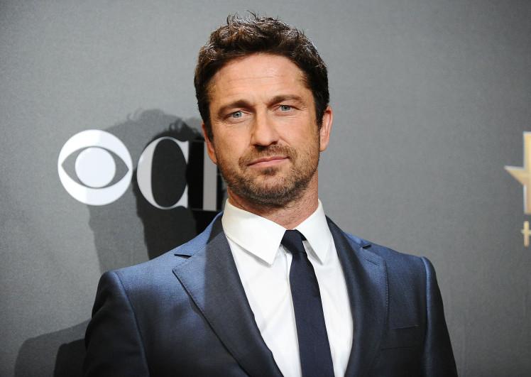 самые красивые мужчины Голливуда фото