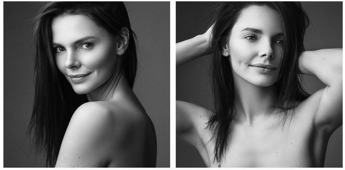 Елизавета Боярская без одежды фото
