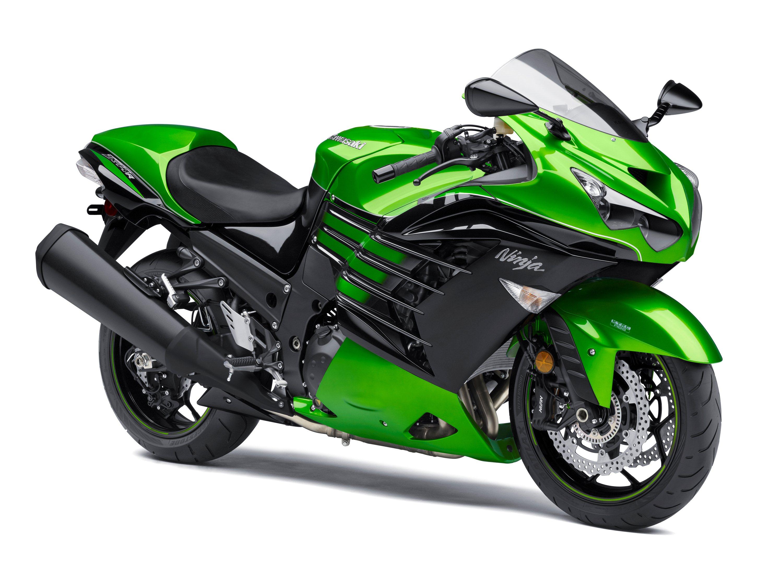 красивый и функциональный мотоцикл