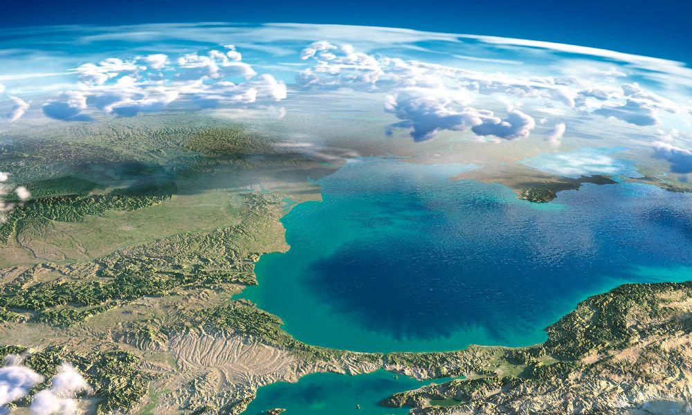 мраморное море фото