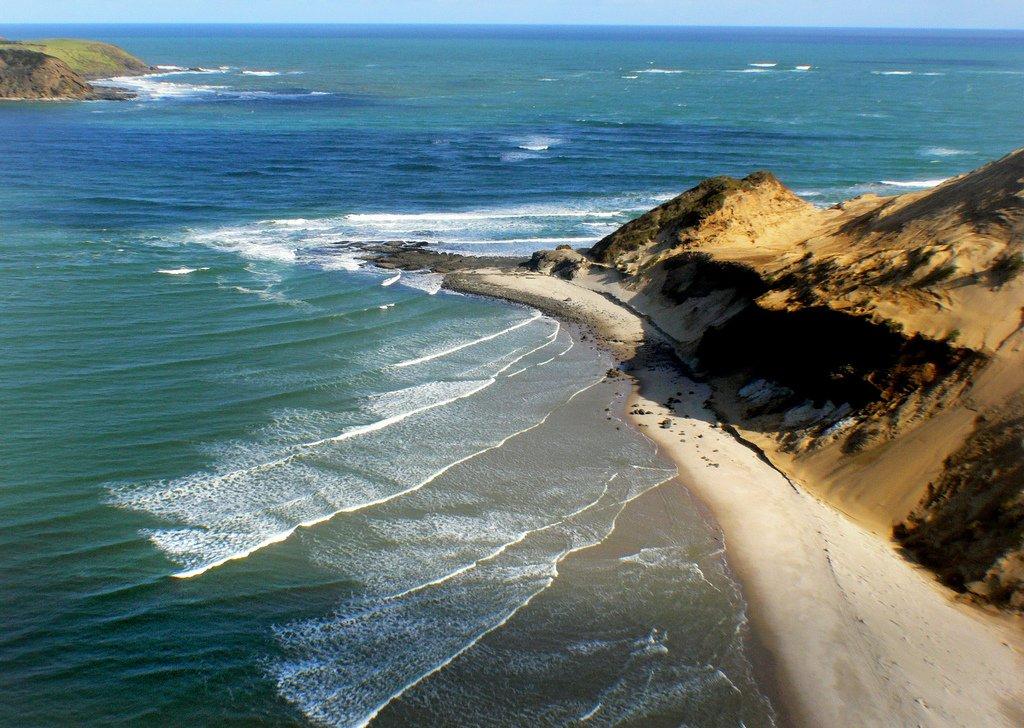 самые прекрасные моря в мире