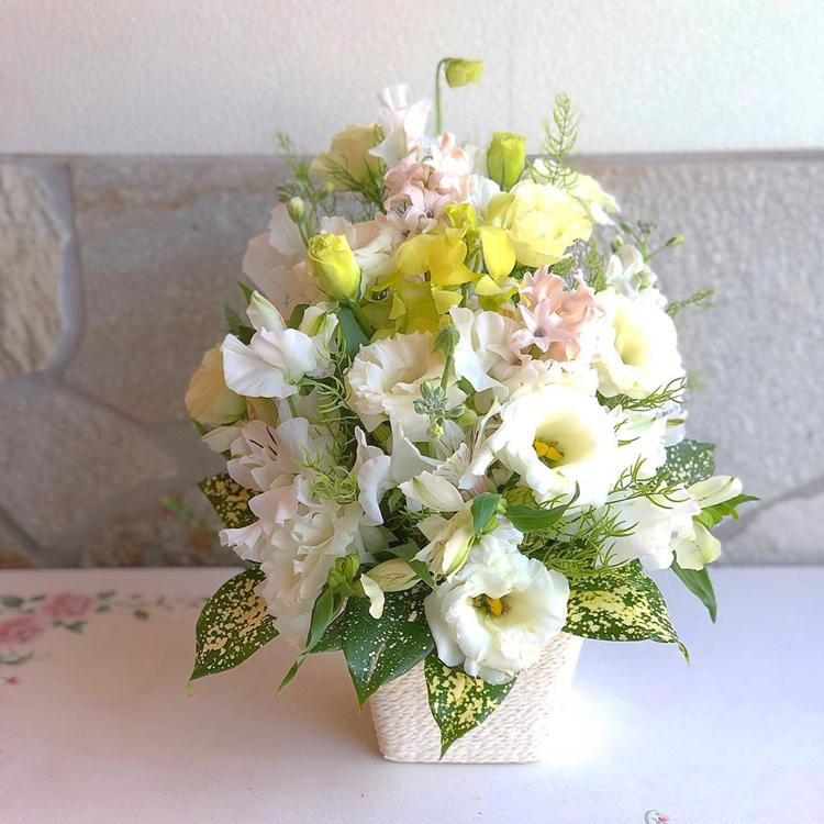 Букет роз для самой красивой
