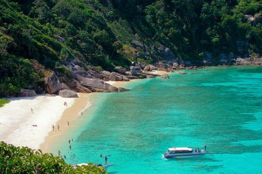 андаманское море