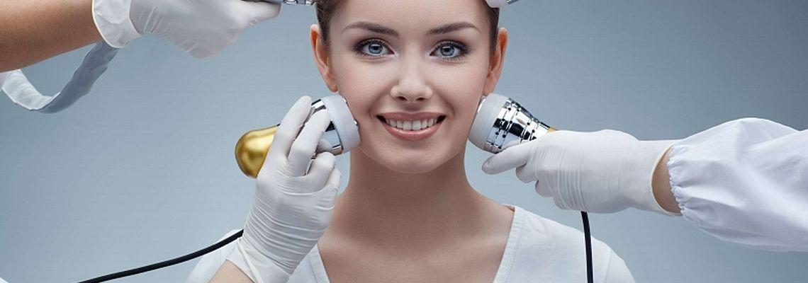 Особенности лазерной косметологии